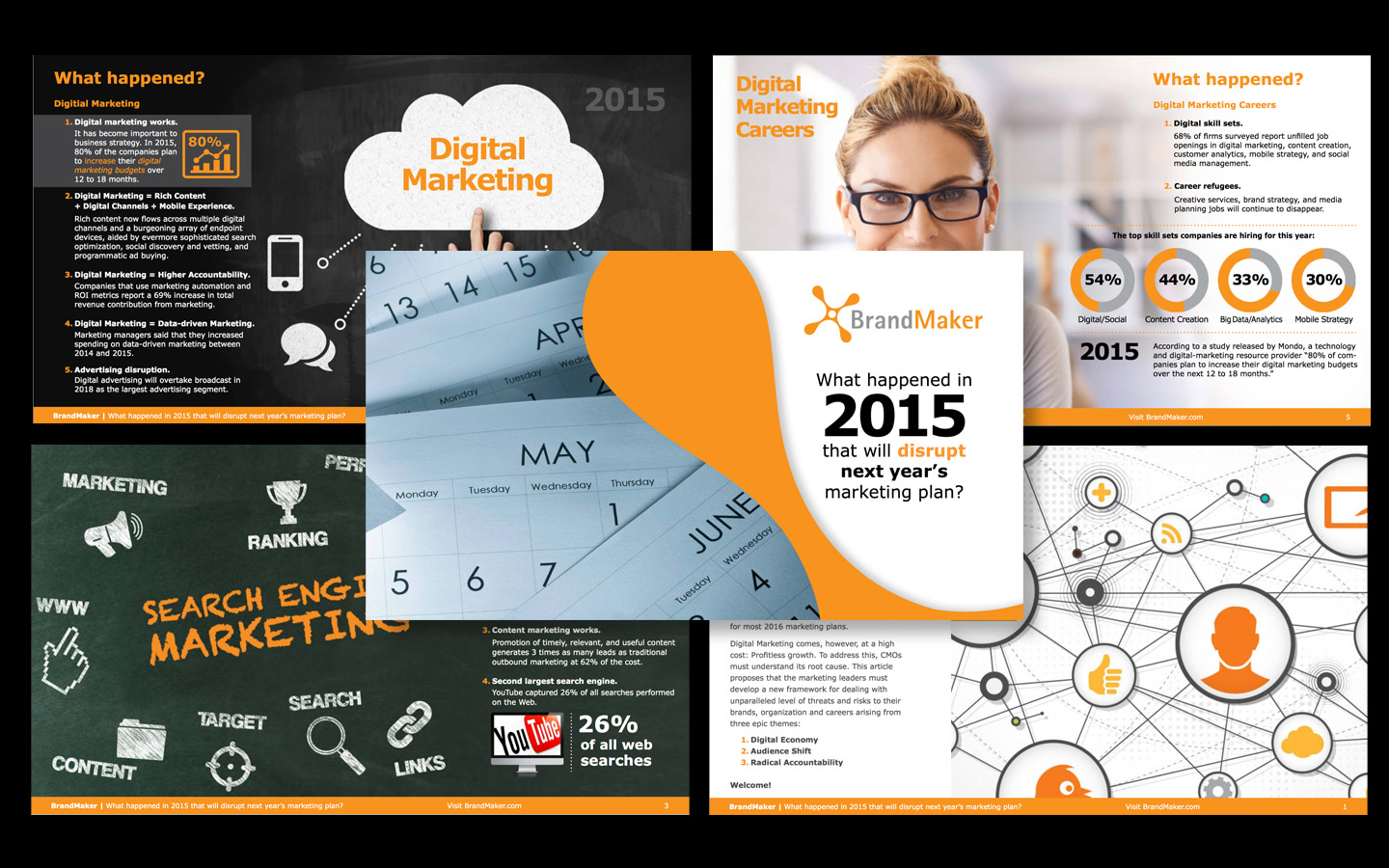 <p>eBrief 6(design and execution for content marketing)</p>