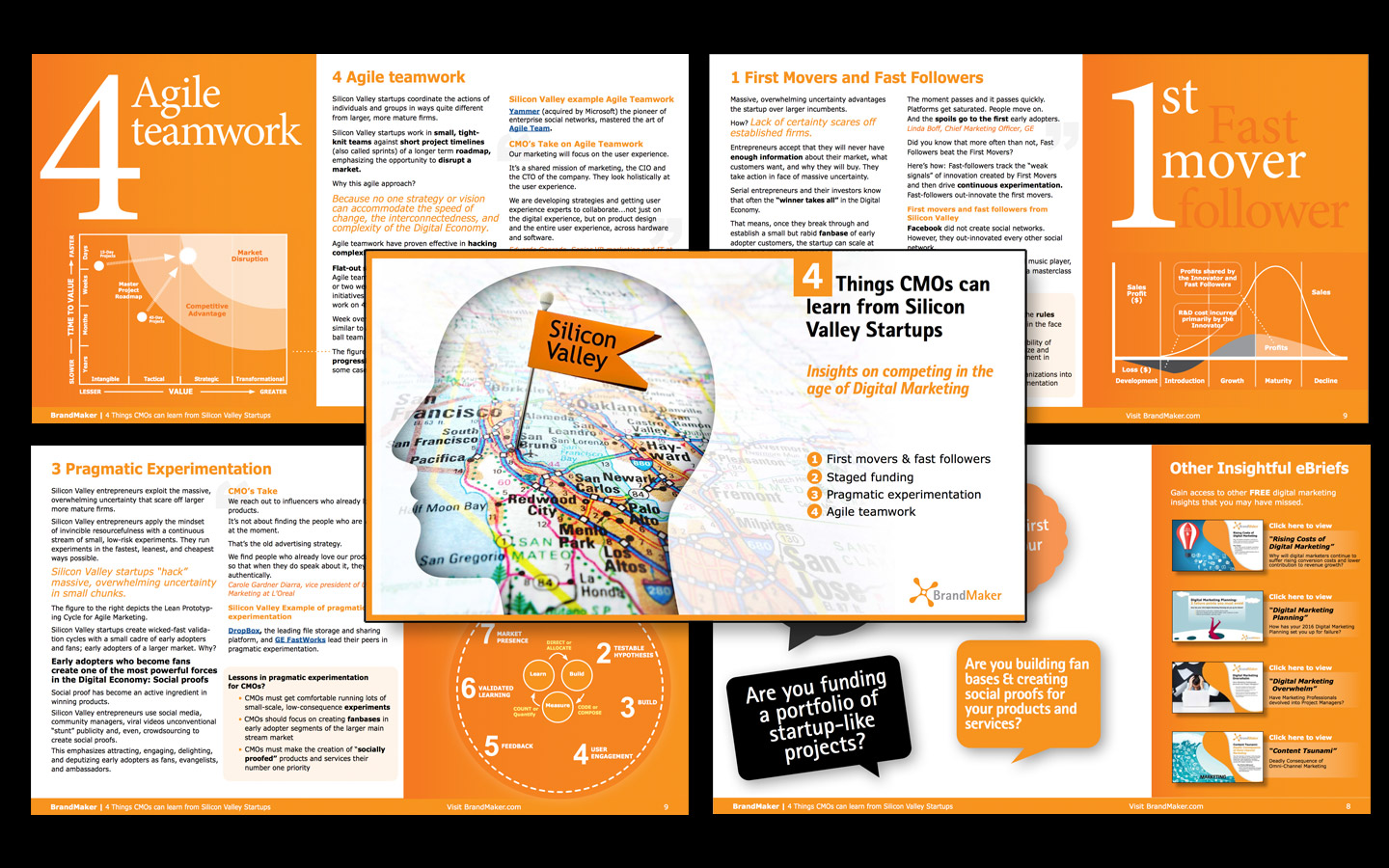 <p>eBrief 8(design and execution for content marketing)</p>
