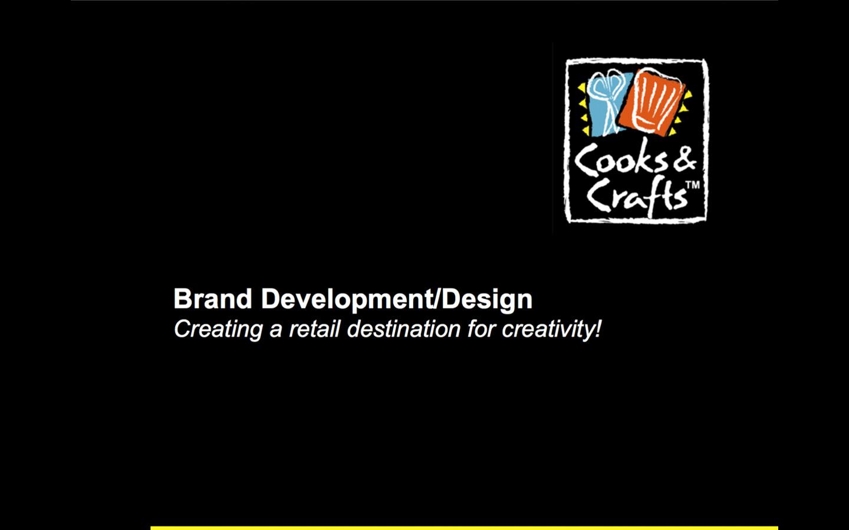 <p>Brand Identity Development</p>