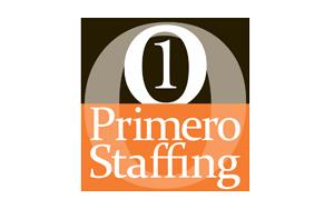 Primero Staffing: Brand Development